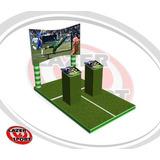Brinquedos Para Buffet Simulador De Futebol 4a957c23f054d