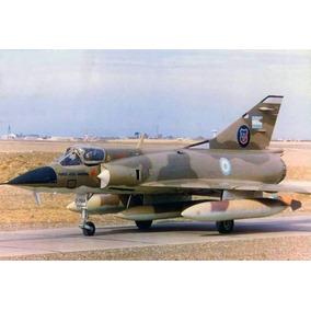 Mirage Iii Cj Fuerza Aérea Argentina 1/100 Modelex Malvinas