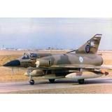 Amd Mirage Iii Cj Fuerza Aérea Argentina 1/100 Modelex