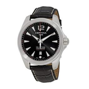 072886c234c Certina Ds Action Diver - Joias e Relógios no Mercado Livre Brasil