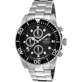 Remate! Reloj Invicta Pro Diver Nuevo! Acero E/gratis T E R