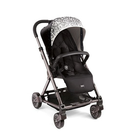Coche Urbo 2 Negro. Color: Negro Mamas And Papas