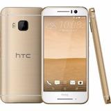 Smartphone Htc One S9 1sim Lte Tela 5.0 Fhd 2gb/16gb