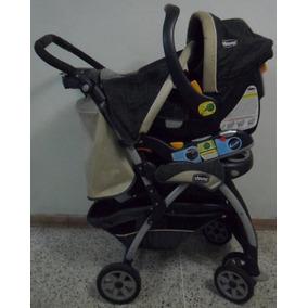 3963a12d0 Porta Bebe Para Varon - Coches para Bebés Chicco en Mercado Libre ...