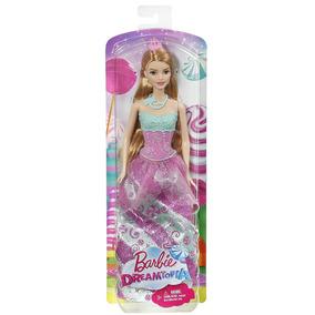 Barbie Dream Topia Importada Original Mattel