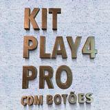 Chip Refrigeracao Playstation 4 Pro Mantem Game Frio Dura +