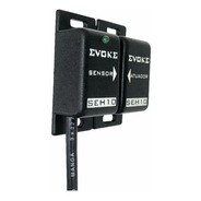 Sensor Magnético + Atuador, 1 Contato Na