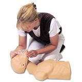 Manequim / Boneco Para Rcp - Reanimação E Primeiros Socorros