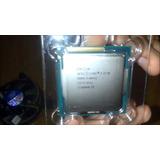 Procesador Core I7 Tercera Generacion 3770 D 3,4ghz Garantia