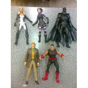 Figuras Marvel Legends Y Dc 350 Cada Una Mas Envio!!