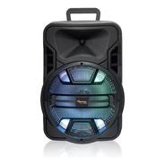 Parlante Acid Sour Kanji Kj-acidsour Bluetooth Luces Led 8