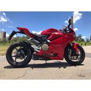 Escapamento Esportivo Mexx Scorpions Ducati Panigali 1299