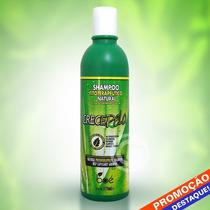 Shampoo Crece Pelo Crecepelo 370ml - Original Oferta