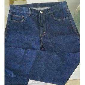 Pantalon Jean Industrial14 Oz Tres Costuras Al Mayor Y Detal
