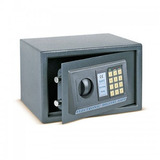 Caja Fuerte Digital De Alta Seguridad 20x31x20 Ref Sft-20ea