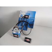 Kit Tensor De Correia Dentada Astra/vectra/zafira 2.0 8v