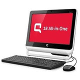 Pc Aio All Ion One 18.5 Intel Dual Disc 320gb Inst Win10-8-7