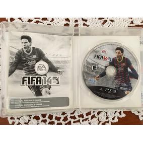 Juego De Playstation 3 ( Fifa 14)