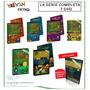 La Casita Sobre La Roca Serie Completa 7 Dvd Valivan