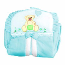 Porta Pañales Para Bebe Consentido