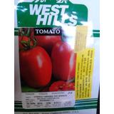 Semilla De Tomate Híbrido Río Grande