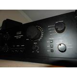 Amplificador Sansui Au-417