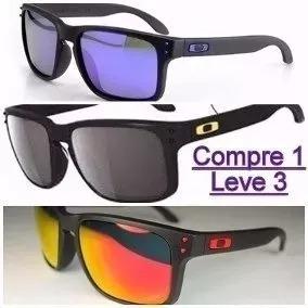 Oculos Masculino Colcci - Óculos De Sol Oakley no Mercado Livre Brasil a8c3dfc41f
