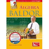 Algebra De Baldor - Envío Gratis