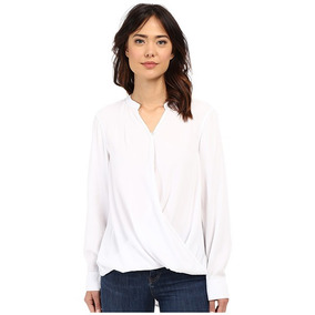 Shirts And Bolsa Blank Nyc Drape 102841