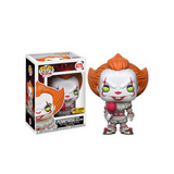 Funko Pop Pennywise With Balloon Hot Topic Exclusive ! Stock