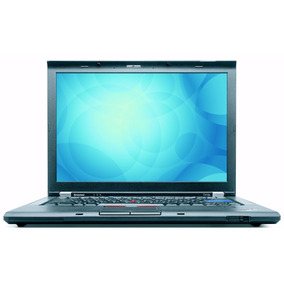 Notebook Lenovo Thinkpad T410 320gb Hd 4gb Frete Gratis