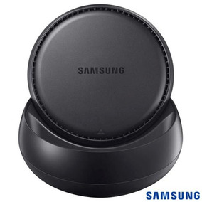 Base Dex Station Samsung Galaxy S8/s8+ Ee-mg950bbpgbr Bivolt