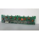 Placa Inverter Tv Lcd Lg 26ld330