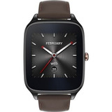Reloj Inteligente Asus Zenwatch 2 1.63 In Acero Inoxidable