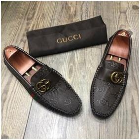 9ea4cda370779 Ferrogarmo Zapatos - Mocasines para Hombre Marrón en Mercado Libre ...