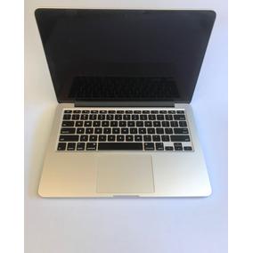 Macbook Pro Retina 13 - 2.4ghz I5 8gb Ram 256gb