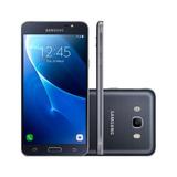 Celular Galaxy J7 Duos Metal 16gb 13mp Dual Chip Wi-fi 3g 4g