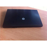 Laptop Hp 4420s 500gb De Disco Duro 3 Gb De Ram