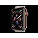 Apple Watch Serie 4 40mm Y 44mm Nuevos!! Grupo Villa
