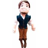 Peluche Flynn Rider De Rapunzel De Disney Store- Minijuegos