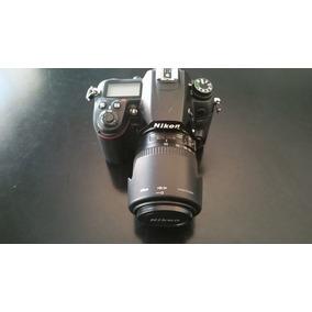 Nikon D7000 Checa Mi Reputación No Termómetro