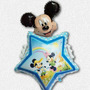 Globos Mickey!!