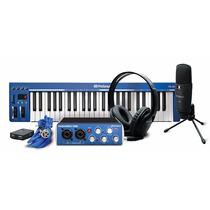 Audiobox Music Creation Suite Kit De Grabacion Presonus