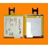 Bateria Para Celular Sony Xperia Z C6602 C6603