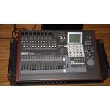 Consola De Grabación Korg D3200