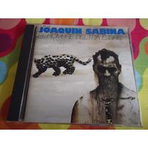 Joaquin Sabina Cd El Hombre Del Traje Gris 1993