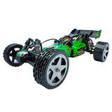 Carro Automodelo Buggy Wltoys L959 Cross 1/12 2.4ghz 2wd Rtr