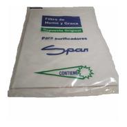 Filtro  Spar Espuma Y Finito Extractores Y Purificadores
