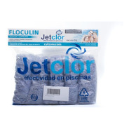 Floculin Alguicida + Clarificante Jetclor Por 1 Kilo