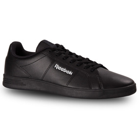 Tenis Reebok Royal Rally Negro